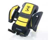 """Remax RM-C13 автомобильный держатель на дефлектор (воздуховод) от 3.5"""" до 6"""""""