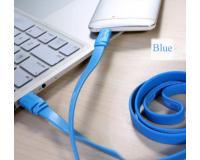 Кабель USB Remax Scale data cable lightning 1,2m метровая гибкая линейка