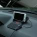 Remax Car Holder Super Flexible гибкий коврик на торпеду + вертикальная подставка + кабель для подзарядки