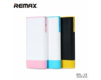 Внешний аккумулятор Remax Youth RPL-19 10000mAh Li-Pol