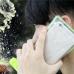 """Rock RST1001 Универсальный водонепроницаемый светящийся чехол с вытяжным шнуром для смартфонов и телефонов до 6"""""""