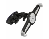 """Автодержатель Ritmix RCH-107WH для планшетов на стекло и подголовник от 7"""" до 8.5"""" дюймов"""