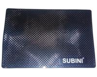 SUBINI AKC-160 Антискользящий коврик на торпеду