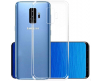 Силиконовый чехол для Samsung Galaxy S9 Plus