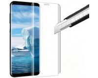 Защитное стекло Premium Tempered 3D на Samsung Galaxy S9 Plus