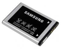 Аккумулятор для телефона Samsung SGH-250/GT-E1088c/SGH-E250i