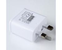 Samsung EP-TA10UWE Сетевое зарядное устройство 1 x USB 2.0A OEM