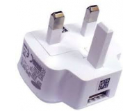 Samsung ETA0U71XWE Сетевое зарядное устройство 1 x USB 1.0A OEM