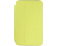 Чехол Protective Sleeve для Samsung Galaxy Tab A T280/T285 (7.0), желтый