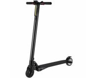 Электросамокат Eco Traveling Electric Scooter, черный