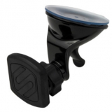 """Scosche Magic Mount Dash Window магнитный держатель на торпеду или лобовое стекло от 3.5"""" до 10.1"""" дюймов"""