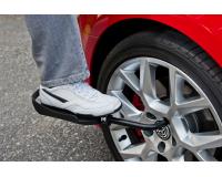 Socket Shoe ножной баллонный ключ для откручивания колесных гаек или болтов 17мм