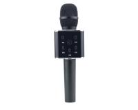 Q&J Q7-3 Беспроводной караоке микрофон с колонкой