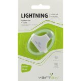 Переходник для Vertex iPhone 30pin-Lightning 8pin