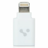 Переходник для Vertex iPhone Lightning - Microusb