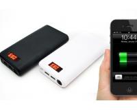 Внешний аккумулятор Remax Proda Power Box 30000mAh 2 USB для планшетов