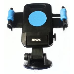 Держатель для телефона WIIIX HT-01T в автомобиль на торпеду или лобовое стекло