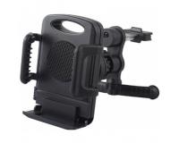 """WIIIX HT-02 держатель для телефона в дефлектор (воздуховод) от 3.5"""" до 6"""" дюймов"""