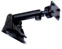 WIIIX T3 Автодержатель на стекло и торпеду для телефонов/планшетов