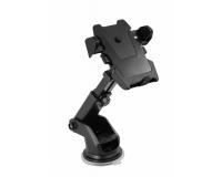 Автомобильный телескопический держатель WIIIX HT-05T на торпеду или стекло