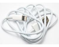 Кабель WIIIX iPhone lightning 1m тех.упаковка