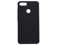 """Резиновый чехол для Xiaomi Mi 5X 5.5"""" дюймов, черный"""