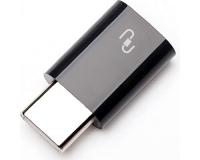 Переходник Xiaomi (Mi) MicroUSB - USB Type-C