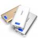 Внешний аккумулятор Pineng PN-999 20000mAh Li-Pol