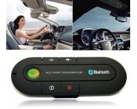 HandsFree Car Kit Bluetooth автомобильный комплект громкой связи