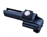 Чехол для телескопической дубинки SHY Certified, длина 18 см