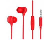 Наушники с микрофоном Hoco M13 Candy Sound Universal
