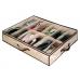Shoes Under (Шуз Андер) Органайзер для хранения обуви, 12 пар
