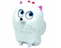 Мягкая игрушка Собака шпиц Гиджет из серии Тайная жизнь домашних животных