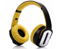 SODO MH2 2 в 1 Bluetooth наушники с микрофоном и функцией колонок
