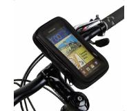 Y-002 Чехол с креплением на руль велосипеда для смартфона