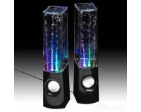 Water Dancing Speakers Колонки с танцующей водой - 4 фонтана