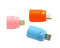 FJ-1288 USB лампа на гибкой ножке