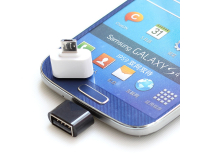 Переходник OTG USB 2.0 - Micro USB