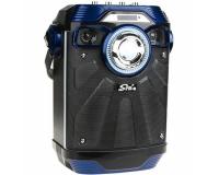 SY-M1636 Портативная Bluetooth колонка с микрофоном