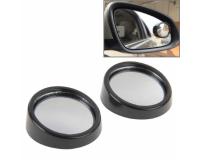 SY-022 Зеркало сферическое широкоугольное в корпусе