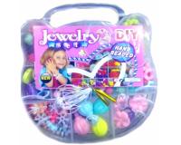 Набор бусин для детского творчества Diy Jewelry