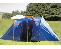 Lanyu 1699-3 Палатка шестиместная кемпинговая туристическая