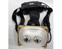W617 Фонарь налобный аккумуляторный светодиодный