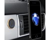 Baseus Small Ear Series Магнитный автомобильынй держатель на липучке для смартфона