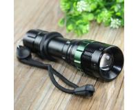 Подствольный фонарь с фокусировкой Police BL-Q8455 50000W