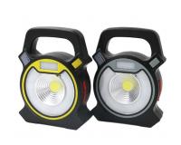 COB Work Lights Фонарь кемпинговый аккумуляторный