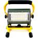 YD-1022 Аккумуляторный фонарь (прожектор) светодиодный (32 LED) переносной 100 W, 3 режима