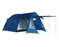 Lanyu KD 1704 Палатка четырехместная кемпинговая