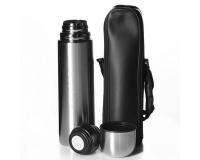 Vacuum Flask Термос 750 мл, с чехлом