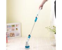 Беспроводная щетка для уборки Spin Scrubber (Спин Скруббер)